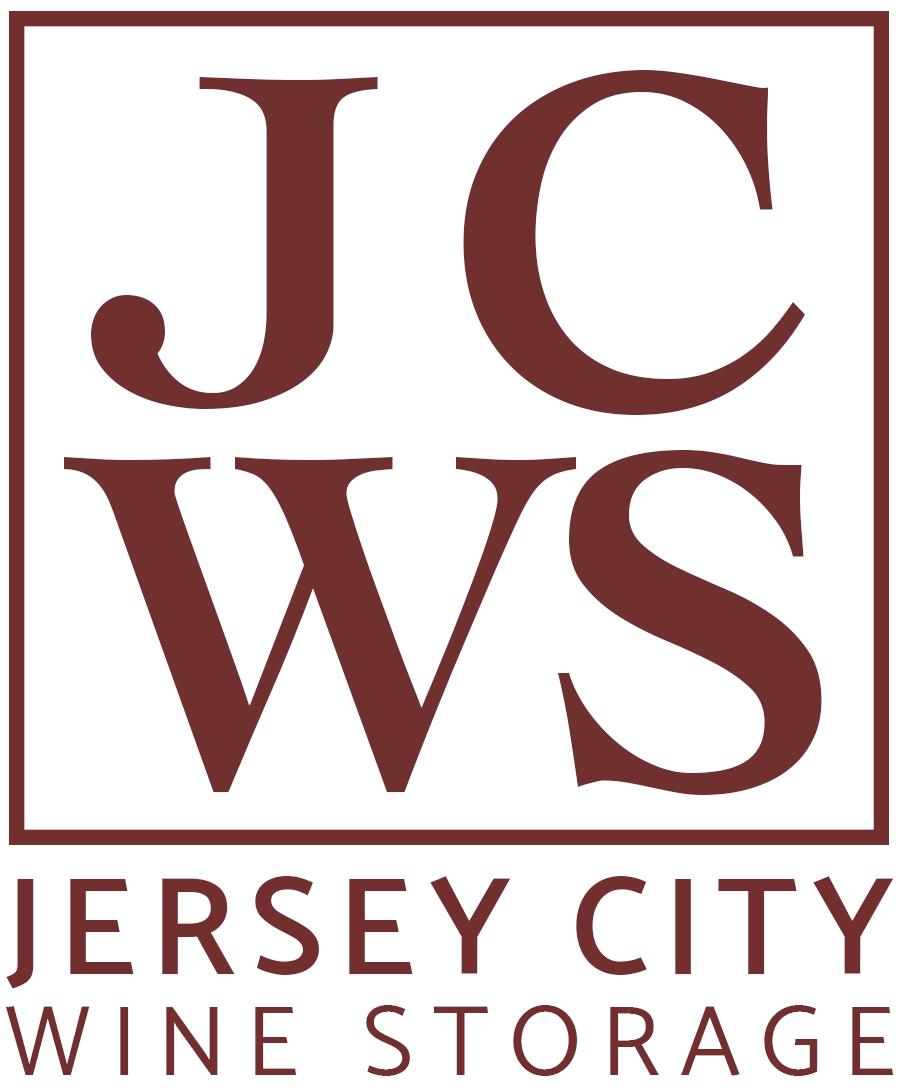 Jersey City Wine Storage Logo