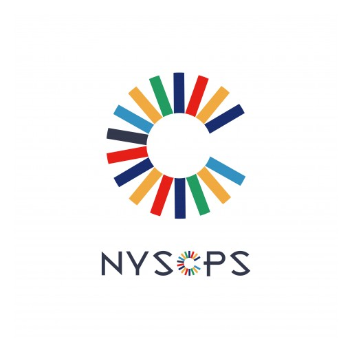 The First NGO Brand Was Launched - NYSCPS Opens a Brand-New Linkage Model for NGOs and Enterprises