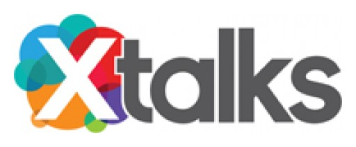 Leading Webinar Provider Xtalks Launches Interactive New Website