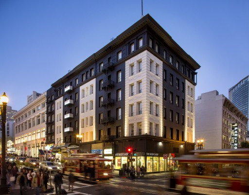 Hotel Union Square Announces Spring Special Offers
