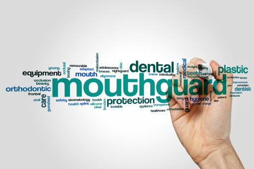 The Sacramento Dentistry Group Answers: Why Use a Custom Mouthguard?