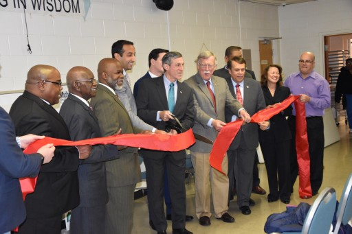 Dover Celebrates Grand Reopening of Whatcoat Apartments After Complete Modernization