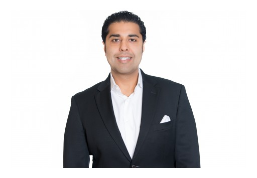 Dallas Business Journal Recognizes Dr. Sulman Ahmed as a 2018 Minority Business Leader Honoree