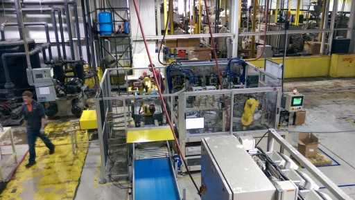 Ardian North America Direct Buyouts Team Announces Agreement for the Acquisition of Revere Plastics Systems
