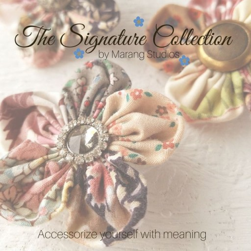 Marang Studios' New Signature Collection Invites You to Accessorize Yourself With Meaning