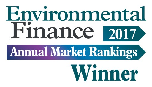 Element Markets, LLC Recognized by Environmental Finance for Work in Biogas and Renewable Fuel Marketplace