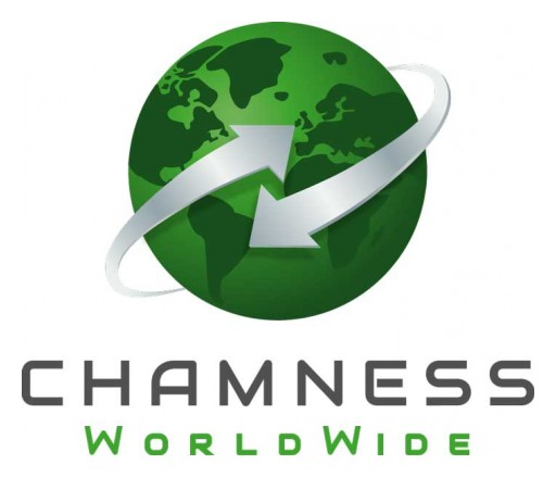 Chamness Relocation Solutions is Now Covering the Globe as Chamness WorldWide