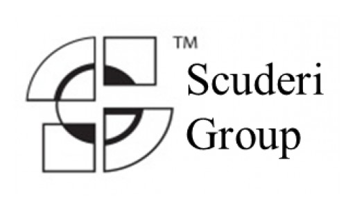 Scuderi Group, Inc. Receives Three New United States Patents That Will Have a Major Impact by Reducing Greenhouse Gases During the Production of Electricity and Manufacturing of Commodities.