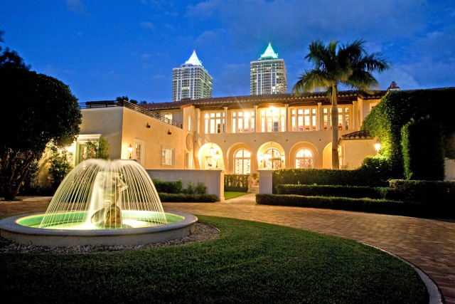 The Halda Group Miami Beach Fl