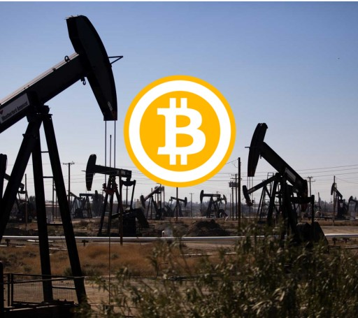 Turning Crypto Into Crude, One Dallas Company is Now Accepting Bitcoins to Purchase Mineral Rights in the STACK.