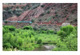 Escape the asphalt this summer at Verde Canyon Railroad