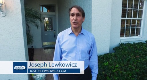 Realtor Joseph Lewkowicz Releases Listing Videos Showcasing New Listings in the North Tampa Area