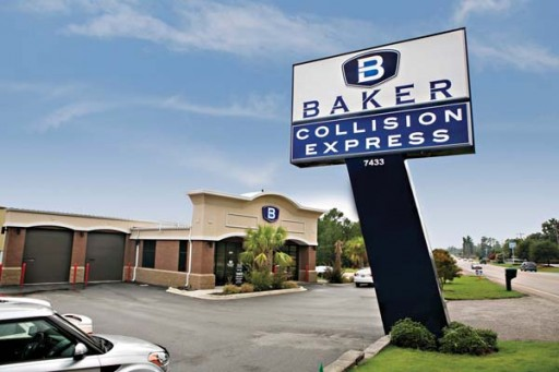 Autobody News: Baker Collision Express Achieves Success With Faith and GYS Welders