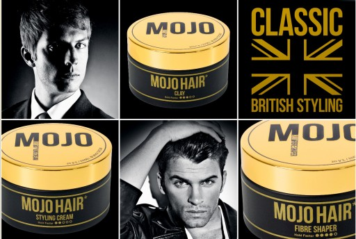 Mojo Hair, the New Hair Styling Range From the UK Kicks Off Belstaff's NYC Fall Event