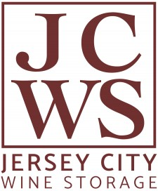 Jersey City Wine Storage Logo