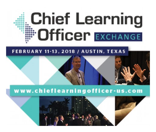 NBA, Goodyear, Other Leading Organizations to Send Learning Leaders to February Chief Learning Officer Exchange in Dallas, TX