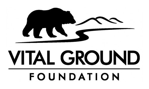 Vital Ground Foundation's New Website Stresses Connecting Landscapes, Protecting Wildlife