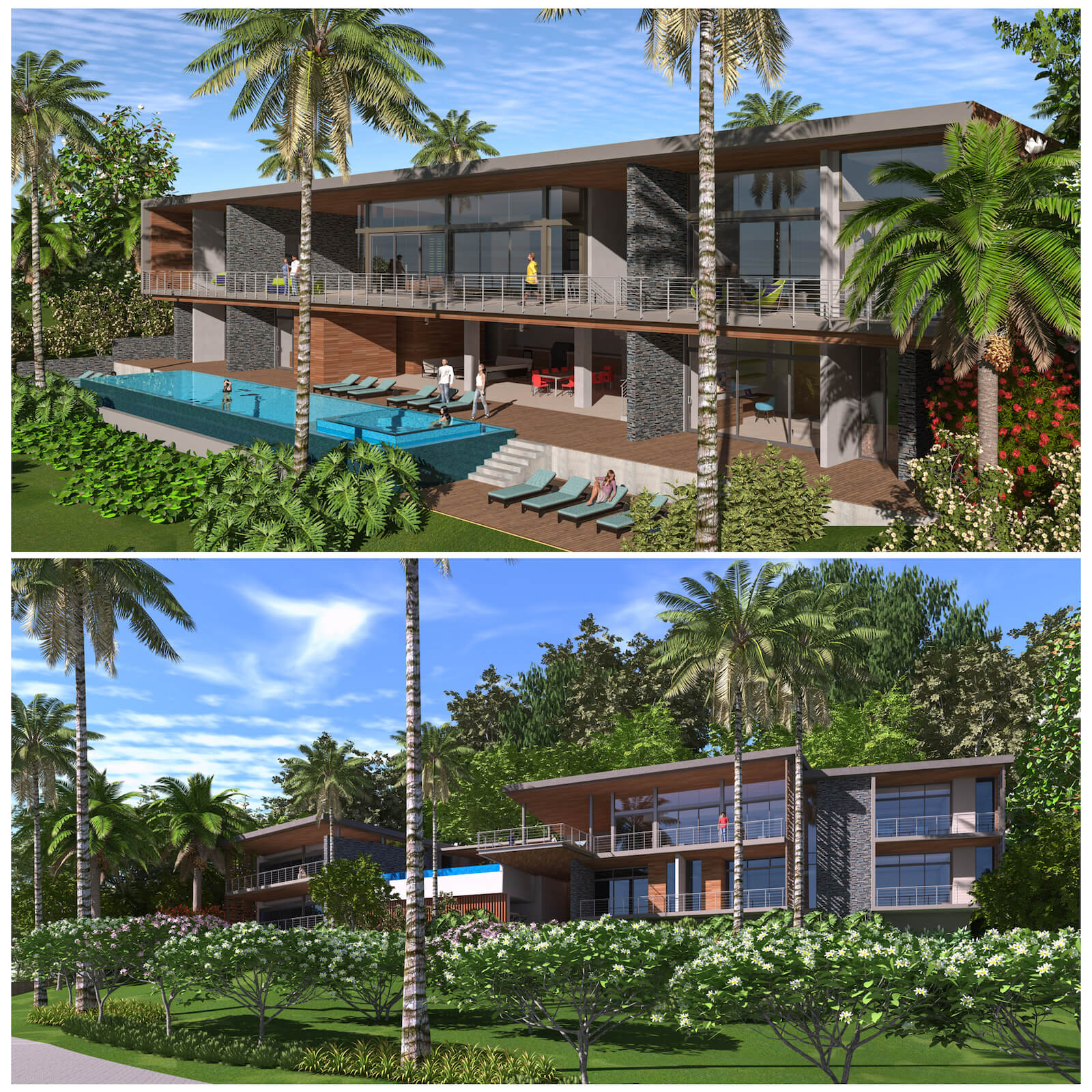 Cap Limón Luxury Club Residences Resort By SARCO Architects