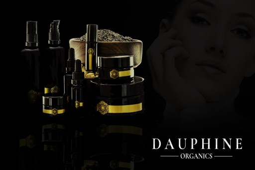 Rising Star DAUPHINE Organics Release Vegan Advanced Bioactive Skincare Line, the Luxe Agape Collection