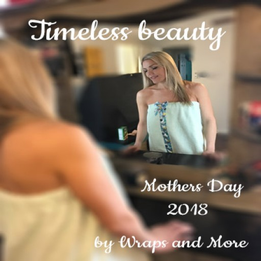 Wraps and More Releases the Timeless Beauty Collection