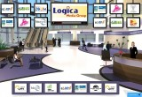 Virtual Lobby and Exhibition