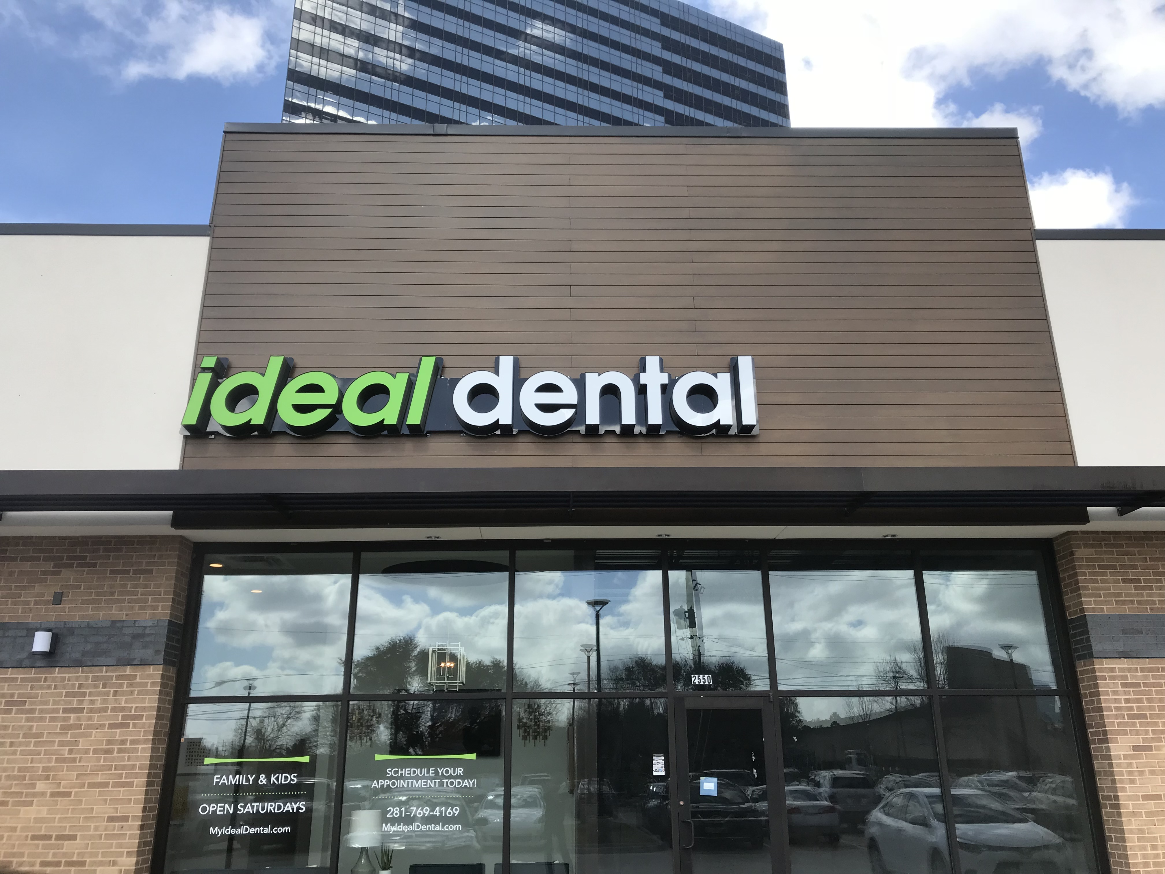 Houston, TX, February 15, 2018 (Newswire.com)   Ideal Dental U2013 An  Established Dental Practice With A Modern Approach To Oral Care U2013 Opened  Its 14th Office ...