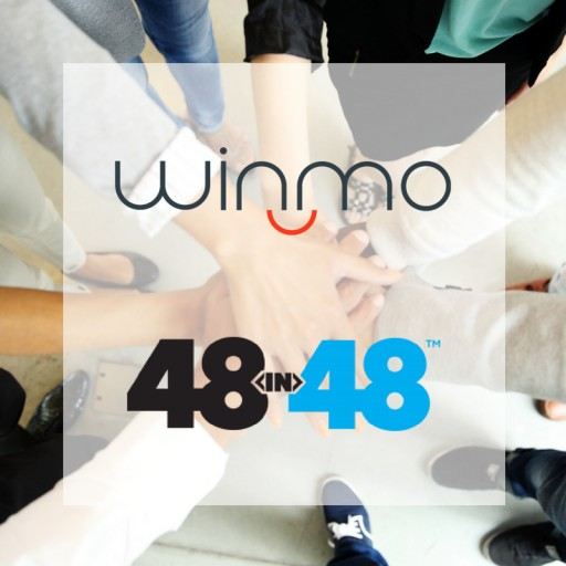 Winmo Partners With 48in48 to Connect Agencies and Non-Profits for Local Good