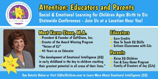 Statewide NJ Social & Emotional Learning Conferences-3 CEU Credits
