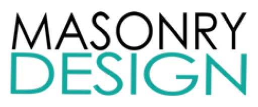 MCAA Acquires Masonry Design Magazine From Lionheart Publishing