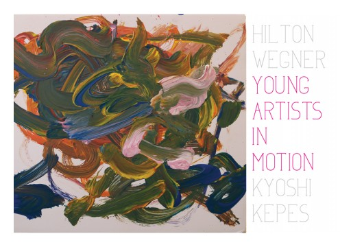 """Young Artists in Motion""' Art Exhibit at Takohl Gallery in Chicago's West Loop"