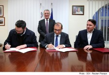 Malta and Learning Machine Sign MOU