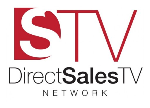 Direct Sales TV Network (DSTV) Launches First  Network Marketing Station on AppleTV and ROKU