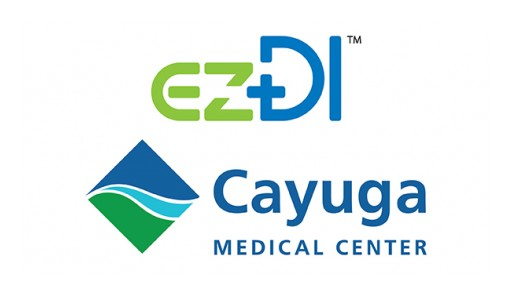 ezDI™ Selected by Cayuga Medical Center to Implement Integrated Clinical Documentation Improvement (ezCDI™), Computer-Assisted Coding (ezCAC™) Solution, Coding Compliance and Analytics Tools