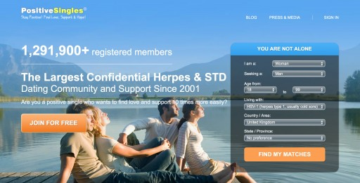 Herpes dating los angeles