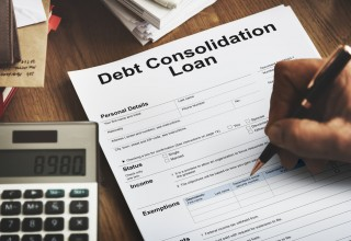 Top 10 Debt Consolidation Loan Reviews