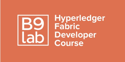 B9lab Launches Hyperledger Fabric Developer Course