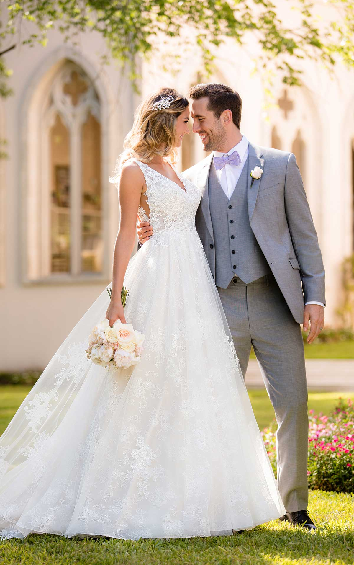 Stella York Spring 2018 Wedding Dresses – Fashion dresses