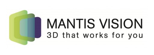Mantis Vision to Demonstrate Dynamic 3D Content Creation for 360° Virtual Reality at SIGGRAPH 2016