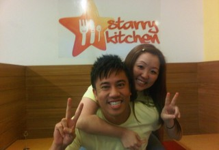 Starry Kitchen's Thi and Nguyen Tran