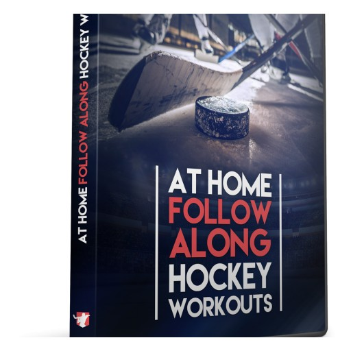 Hockey Training Follow Along Workout Program Launched