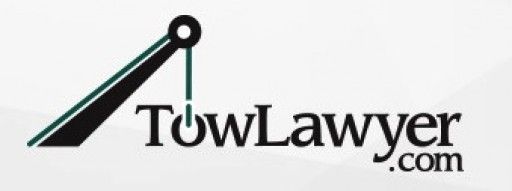 Towing Industry Legal Experts Launch TowLawyer.com