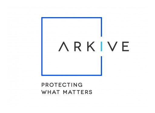 ARKIVE Acquires Data Management Business Records