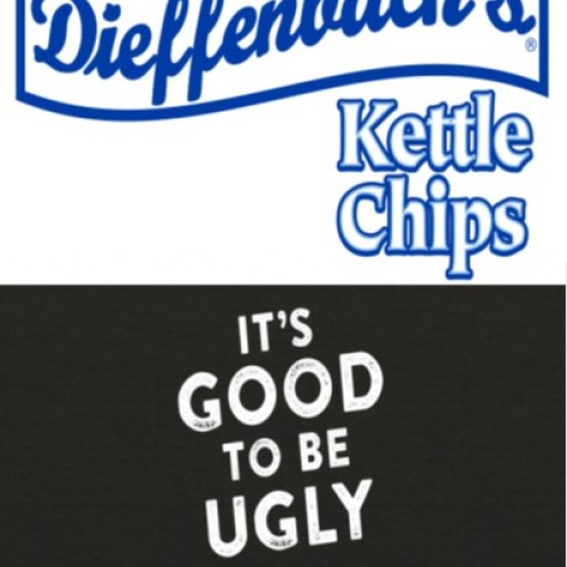 Dieffenbach's Potato Chips Inc. Launches 'IT'S GOOD TO BE UGLY' Campaign to Reduce Waste and Fight Hunger