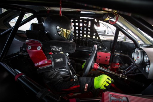 Jefferson Pitts Racing to Field Super Late Model for the 2018 Winter Showdown With 15-Year-Old Austin Herzog