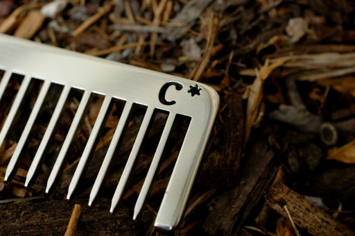 Chicago Comb Co. Launches Ultimate Wide Tooth Comb
