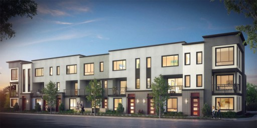 Intracorp Breaks Ground on New Urban Boutique Neighborhood in the Irvine Business Complex