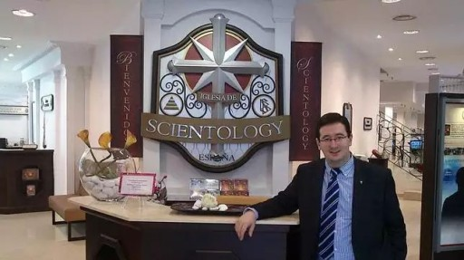 Church President Describes Basic Beliefs of the Scientology Religion