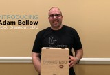 Adam Bellow, CEO, Breakout EDU