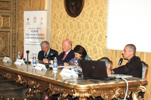 Rediscovering God - Scholars & Interfaith at Palazzo Lascaris