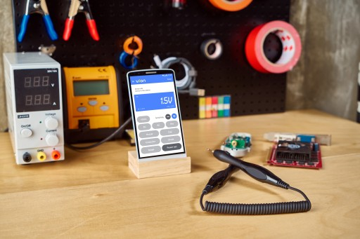Easy-to-Use Modern Multimeter Coming Soon to Kickstarter